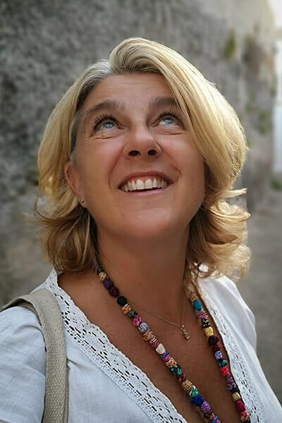 Sarah Canonici